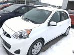 2015 Nissan Micra SV Back Up Camera!! in Thunder Bay, Ontario