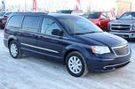 2014 Chrysler Town and Country Touring in Medicine Hat, Alberta