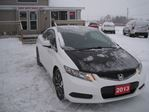 2013 Honda Civic LX *Certified* in Vars, Ontario