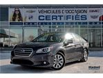 2015 Subaru Legacy 2,5 TOURING ,TOIT OUVRANT,JANTES ALU in Montreal, Quebec