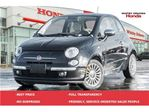2014 Fiat 500 Lounge in Whitby, Ontario