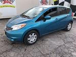 2015 Nissan Versa S, Automatic, Bluetooth, Only 51, 000km in Burlington, Ontario