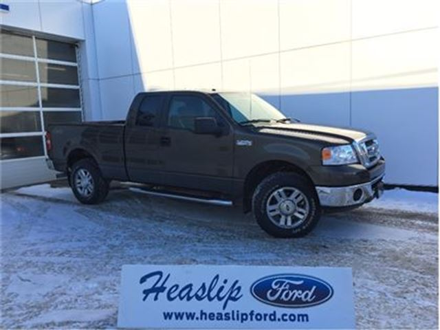 2008 Ford F-150 XLT in Hagersville, Ontario