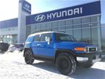 2007 Toyota FJ Cruiser Manual   Snows + ALL Seasons   Well Maintained in Brantford, Ontario