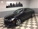 2013 Mercedes-Benz E-Class E350 4MATIC Premium Drive Assist Winter Set+ in Calgary, Alberta