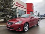 2015 Lexus IS 250 Base in Gatineau, Quebec