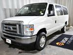 2012 Ford E-350 XLT Wagon in Red Deer, Alberta