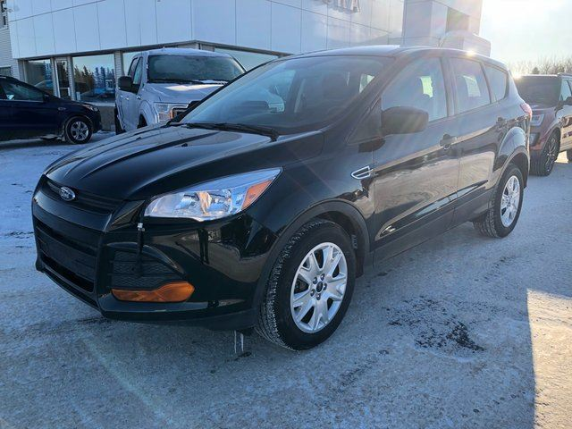 2016 FORD Escape S in Hay River, Northwest Territories