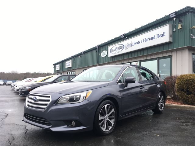 2016 SUBARU LEGACY 2.5i Limited Package in Lower Sackville, Nova Scotia