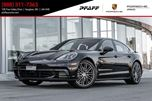 2017 Porsche Panamera 4S in Woodbridge, Ontario