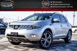 2009 Nissan Murano LE AWD Pano Sunroof Backup Cam Bluetooth Leather Heated Seats 20Aloy Rims in Bolton, Ontario