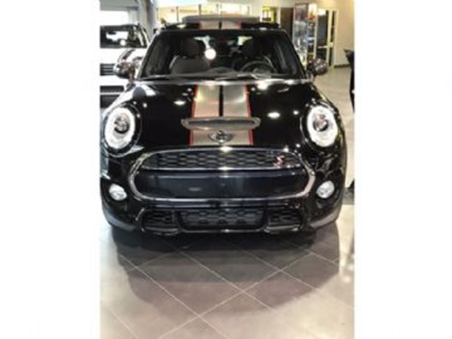 2017 MINI COOPER Carbon Edition S, JCW, $ 12,500 added options. 208HP in Mississauga, Ontario