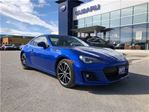 2017 Subaru BRZ Sport-tech $199 bi-weekly tax included* in Kingston, Ontario