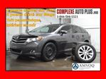 2014 Toyota Venza XLE AWD 4x4 *Cuir,Toit panoramique in Saint-Jerome, Quebec