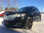 2013 Lincoln MKX **NEW ARRIVAL**NAV**LEATHER**BACK-UP CAM** in Mississauga, Ontario