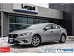 2014 Mazda MAZDA6 GS AUTO ROOF in Burlington, Ontario