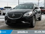 2016 Buick Enclave Leather AWD FULL LOAD 2ND ROW CAPTAIN CHAIRS in Edmonton, Alberta