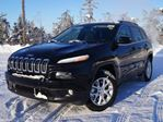 2017 Jeep Cherokee North in Yellowknife, Northwest Territories
