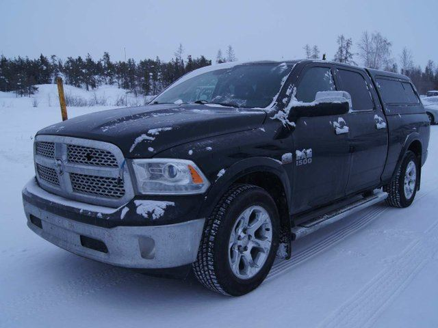 2015 DODGE RAM 1500 LARAM in Yellowknife, Northwest Territories