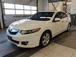 2010 Acura TSX Leather Heated Seats/Sunroof/Rear Spoiler in Thunder Bay, Ontario