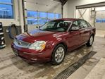 2007 Ford Five Hundred Limited/ALL WHEEL DRIVE/LOW KMS in Thunder Bay, Ontario