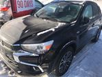 2017 Mitsubishi RVR GT 4x4, Leather, Back Up Camera, in Thunder Bay, Ontario
