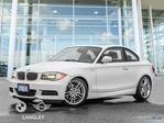 2012 BMW 1 Series Coupe in Langley, British Columbia