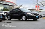 2009 Toyota Camry LE, A/C, CD player, Cruise control in Richmond, British Columbia