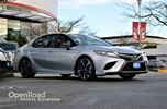 2018 Toyota Camry XSE, V6, ALMOST BRAND NEW in Richmond, British Columbia