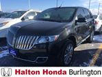 2011 Lincoln MKX Base BASE|ALL WHEEL DRIVE in Burlington, Ontario