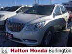2013 Buick Enclave Premium PREMIUM|ACCIDENT FREE in Burlington, Ontario