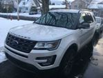 2017 Ford Explorer XLT AWD groupe d+¬cor. Navigation, mag de 20 pouces in Mississauga, Ontario