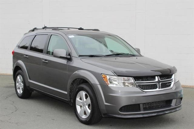 2012 DODGE JOURNEY Canada Value Pkg in St John's, Newfoundland And Labrador