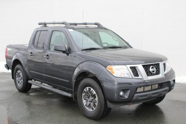 2014 NISSAN FRONTIER PRO-4X in St John's, Newfoundland And Labrador