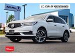 2017 Acura MDX Navi Clean Car Proof Remote Start Blind Spot in Thornhill, Ontario