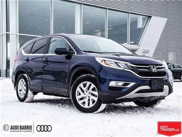 2016 HONDA CR-V SE AWD Back Up Camera in Innisfil, Ontario