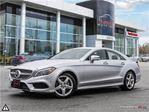 2016 Mercedes-Benz CLS-Class 400 4MATIC in Mississauga, Ontario