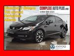 2013 Honda Civic Si *Navi/GPS,Toit ouvrant in Saint-Jerome, Quebec