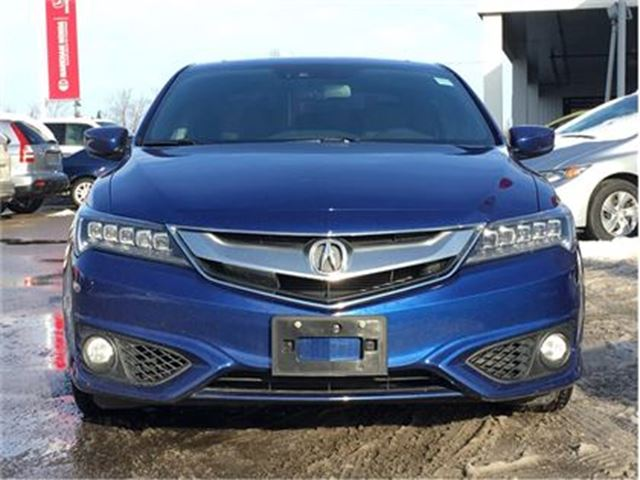 2017 ACURA ILX A-Spec 8dct in Markham, Ontario