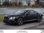 2016 Bentley Continental V8 S in Vancouver, British Columbia