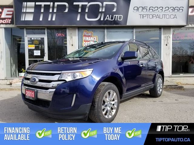 2011 FORD Edge SEL ** Remote Start, Heated Seats, Bluetooth ** in Bowmanville, Ontario