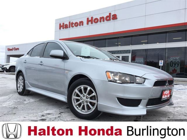 2013 MITSUBISHI LANCER           in Burlington, Ontario