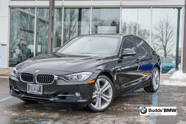 2014 BMW 3 Series 328 i xDrive in Hamilton, Ontario