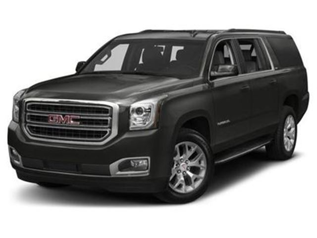 2017 GMC YUKON XL SLT in Coquitlam, British Columbia