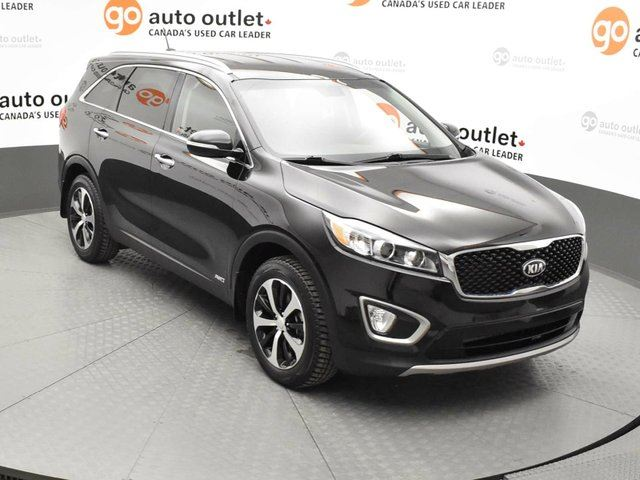 2016 KIA SORENTO EX in Red Deer, Alberta