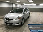 2010 Toyota Yaris Convenience Package *Power Window, Keyless Entry, Cruise Control* in Calgary, Alberta