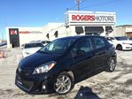 2014 Toyota Yaris LE - HATCH - BLUETOOTH - POWER PKG in Oakville, Ontario