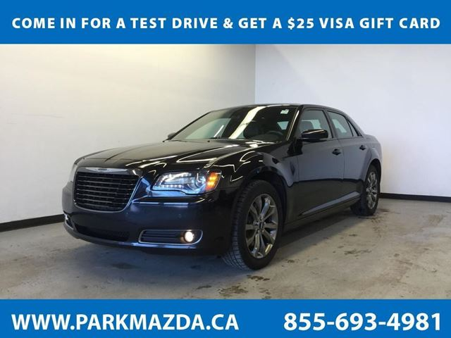 2014 CHRYSLER 300 - in Sherwood Park, Alberta