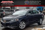 2017 Chevrolet Impala LT Backup_Cam Sat Bluetooth R_Start Trac.Cntrl 18Alloys in Thornhill, Ontario