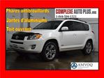2012 Toyota RAV4 Sport 4x4 AWD *Toit ouvrant,Mags,Fogs in Saint-Jerome, Quebec